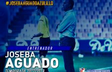 Joseba Aguado, nuevo entrenador del Linares Deportivo