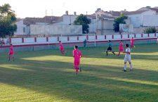 El Martos cae ante el Córdoba B en su segundo duelo de pretemporada