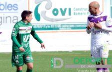 El Atlético Mancha Real anuncia la renovación de Pedrito