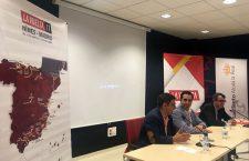 Alcalá la Real presenta su salida en La Vuelta Ciclista a España que tendrá lugar en la 15ª etapa