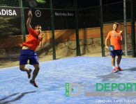 Finaliza la Liga Provincial por Equipos Bullpadel de Aspadel Jaén