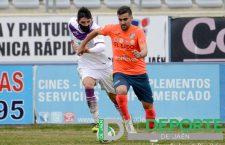 Samu Corral refuerza el ataque del Linares Deportivo