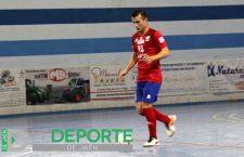 Toni seguirá en el Atlético Mengíbar