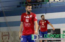 Ureña renueva con el Atlético Mengíbar