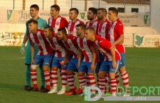Empate entre Torredonjimeno y Sevilla C en el último choque de pretemporada de los tosirianos