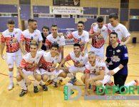 ElPozo Murcia se lleva el Trofeo del Olivo en la tanda de penaltis