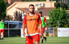 Javi Jiménez se incorpora al Gimnàstic de Tarragona