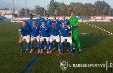 El Linares Deportivo arranca la competición con una victoria ante el UD San Pedro