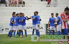 El Linares Deportivo se lleva el primer derbi provincial de la temporada