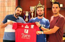 Maky firma por el Atlético Mengíbar FS