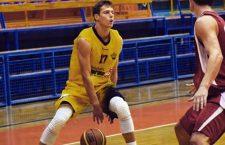 El montenegrino Milo Vukcevic se une a un CB Andújar que seguirá comandado por Nacho Criado