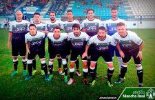 El Atlético Mancha Real no reacciona ante el Motril y cae derrotado