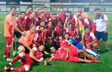 El Martos CD, campeón del XXXIV Trofeo Ciudad de Pozoblanco