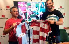 Torreperogil acogerá este sábado el I Torneo de Rugby 'La Aceitunera'