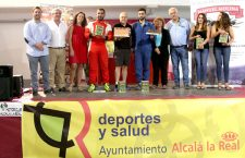 Humberto Janssens se proclama campeón de la XXXVIII Subida a la Mota