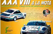 Alcalá la Real se convertirá en el epicentro del motor andaluz durante la Subida a La Mota