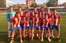 El Torredonjimeno se coloca octavo con 30 puntos tras el empate ante el CD El Palo