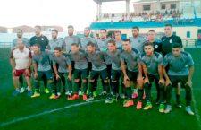 El Villacarrillo logra la victoria ante el CD Castellar Íbero
