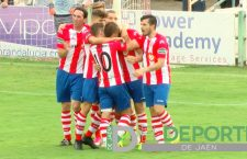 El UDC Torredonjimeno anuncia la venta anticipada de entradas para el partido ante el Real Jaén