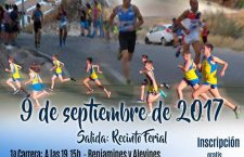 La carrera popular 'Mentesa Bastia' se celebra este sábado en La Guardia con tintes solidarios