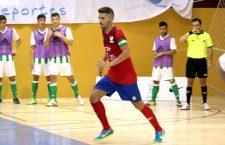 El Atlético Mengíbar comienza este sábado la liga en Noia