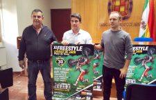 Jaén vivirá este sábado su XI edición del Freestyle con especialistas a nivel nacional