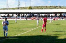 El Martos cae goleado en casa por el filial del Almería