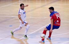 El Mengíbar inicia la liga en Noia con un empate en los últimos minutos