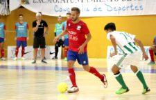 El Atlético Mengíbar abre hoy su participación en la Copa del Rey