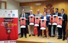 Presentada la XXXV edición de la Carrera Internacional de San Antón