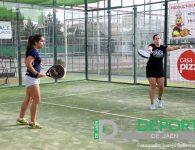 Fijadas las semifinales del Torneo de Pádel 'Ciudad de Úbeda'