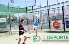 El Torneo de Pádel 'Ciudad de Úbeda' ya conoce a sus semifinalistas de veteranos, mixto y menores