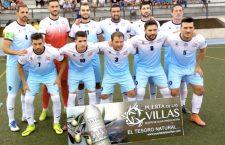 El Villacarrillo continúa sin puntar tras perder en casa frente al Huétor Tájar