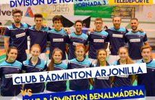 El CB Arjonilla recibe este sábado al CB Benalmádena en la tercera jornada de liga