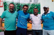 La FAP se encargará de gestionar los torneos de pádel en la provincia de Jaén a partir de 2018