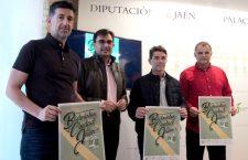 Jaén acoge este fin de semana su Circuito Nacional de Bádminton Sénior con 136 participantes