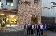 Nace el Centro BTT 'La Pandera', un novedoso recurso de cicloturismo