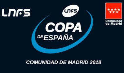 Los abonos para la Copa de España, a la venta desde este miércoles