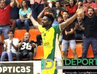 El Jaén FS remonta y vence a un combativo O'Parrulo