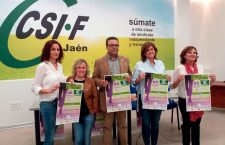 CSIF celebrará su IV Carrera por la NO violencia de género el 5 de noviembre