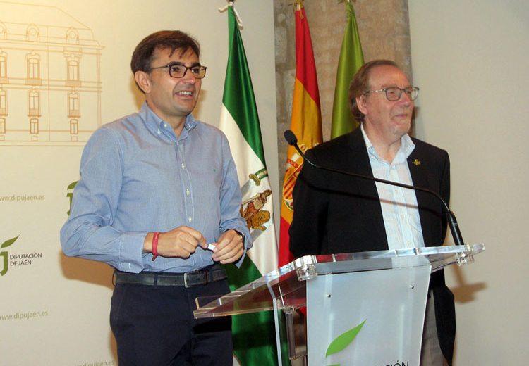 Jaén acogerá el próximo fin de semana el X Encuentro Nacional de Escaladoras