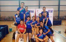 El Tecnigen Linares clasifica a catorce jugadores para el Torneo Estatal 2018