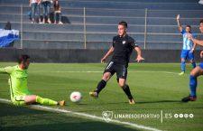 El Linares Deportivo sufre la remontada del líder