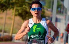 Lola Chiclana revalida el título en la Media Maratón de Andalucía celebrada en Cártama