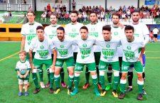 El Atlético Mancha Real paga la efectividad del Almería B
