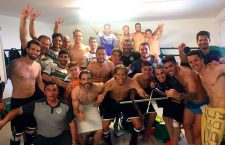 El Atlético Mancha Real supera al Huétor Vega con un gol sobre la bocina