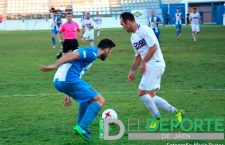 Análisis del rival: CF Motril