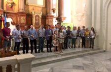 Entregados los trofeos del I Circuito Provincial de Travesías a Nado por los Pantanos de Jaén