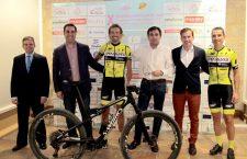 El X Dessafío Sierra Sur congregará en Alcalá la Real a 1.600 ciclistas de toda España