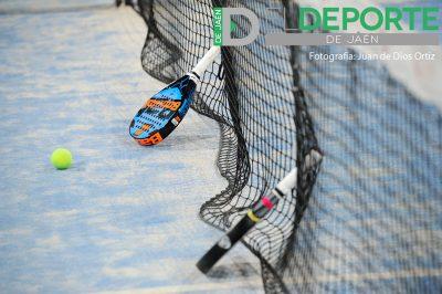Aspadel Jaén cerrará la temporada con el Absoluto por Equipos